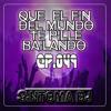 Síntoma #Que El Fin Del Mundo Te Pille Bailando Ep.49 [FREE DOWNLOAD