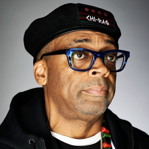 """BlacKkKlansman"" Director Spike Lee"