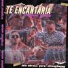 Lalo Ebratt - Ft Yera - Skinny Happy - Te Encantaria