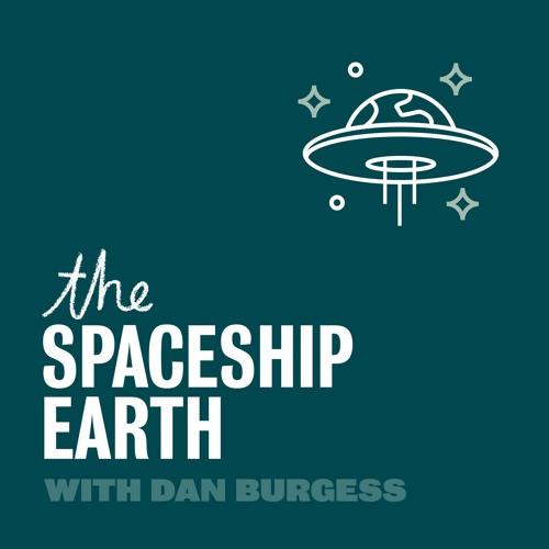 THE SPACESHIP EARTH - EPISODE 1 - DAVID STOVER - BUREO