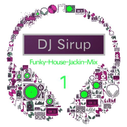 Funky-House-Jackin-Mix-1
