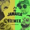 Pa'Jamaica Remix Portada del disco