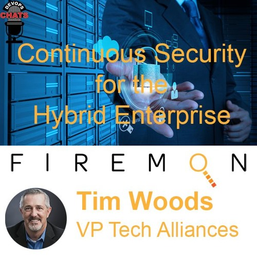 Continuous Security for the Hybrid Enterprise
