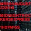 MRE60 / 08.22.2018
