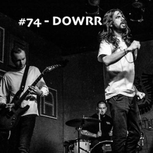 #74 - DOWRR