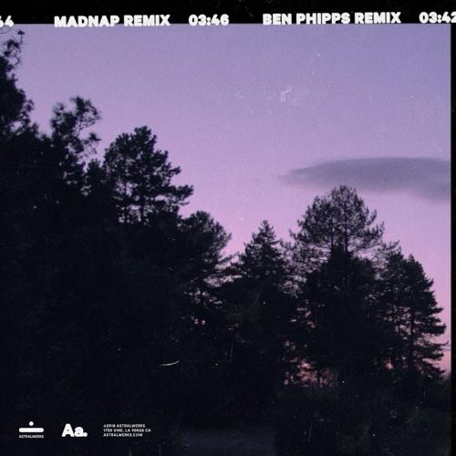 Andrey Azizov - Bad Timing (with loren north) (Madnap Remix)