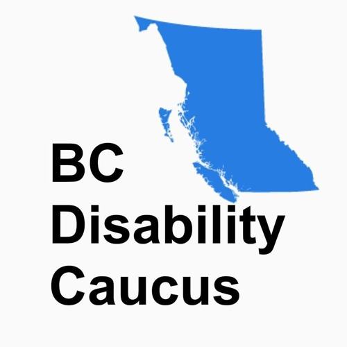 Grass Roots Disability Politics in BC