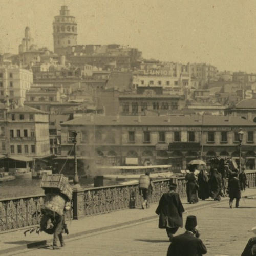 II. Meşrutiyet İstanbul'unda Sosyalist Rumlar ve İşçiler | Stefo Benlisoy