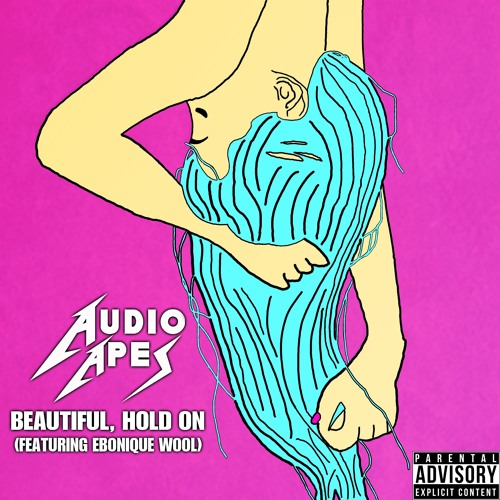 Beautiful, Hold On (feat. Ebonique Wool)
