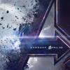 AVENGERS Endgame 2019 ( Original Motion Picture Soundtrack Trailer Theme )