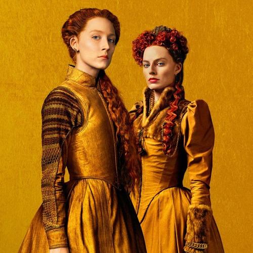 'Mary Queen of Scots' - Pirate Queen?