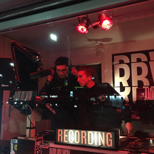 Edipo Re | Studio Mondial #30 - Radio Bollwerk - 07.12.2018