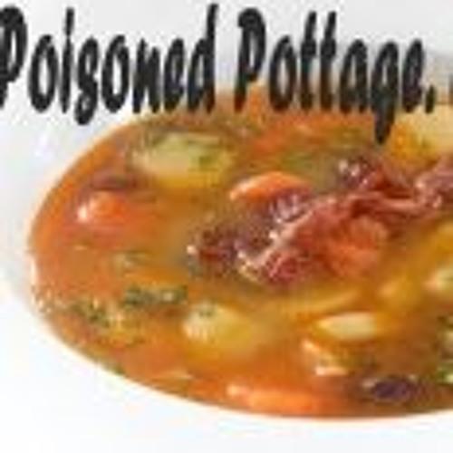 Poisoned Pottage. II Kings 4