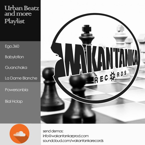 Urbatz Beatz and more by Wakan Tanka Records ( Playlist on SoundCloud )