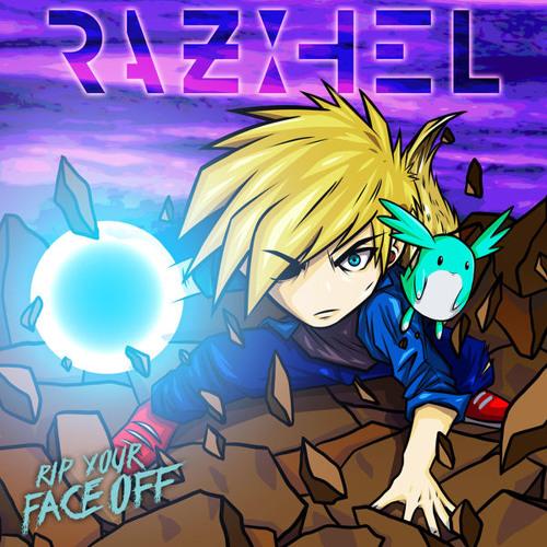 Razihel - Rip Your Face Off by C̴a̴p̴n̴D̴e̴s̴D̴e̴s̴x̴ | Free