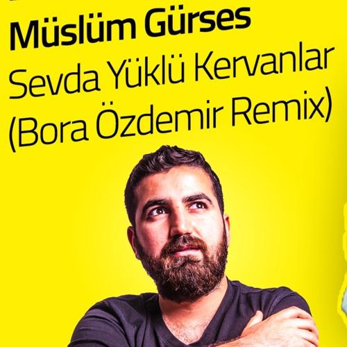 Müslüm Gürses - Sevda Yüklü Kervanlar (Remix)
