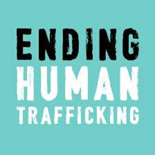 Trafficked Podcast - Here Women Talk Radio