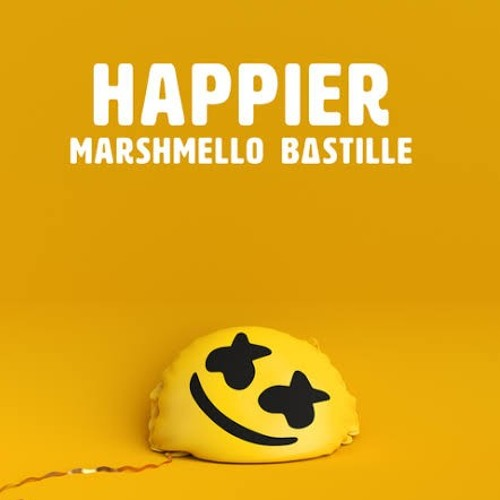 Happier|marshmello|bastille