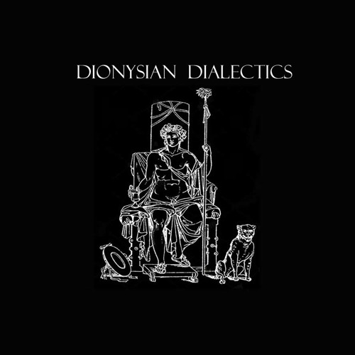 Dionysian Dialectics #43 - UFOs, Aliens, Ghosts & kinks - A chat with MFC's Ginger Potato