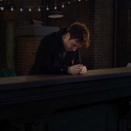 Ted's Speech - How I met your mother S8 E21 - The Time Travelers