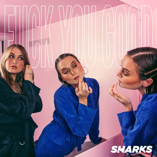 SHARKS - we are