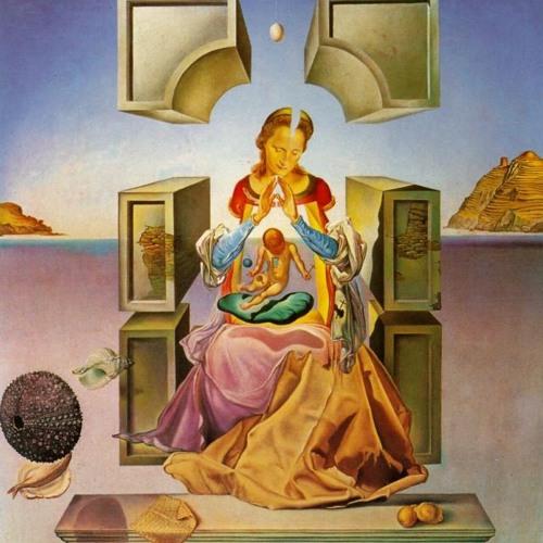 Sancta et immaculata Virginitas (extrait des Quatre Motets)