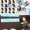 Sentimental Train X Sayonara no Imi (Mashup Indonesian Version)