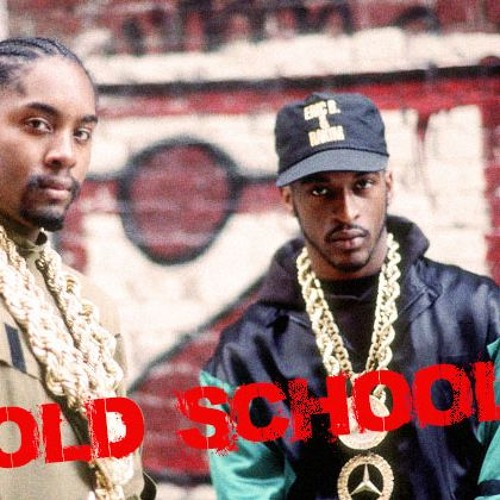 Emcee Deep - Old School| Rakim Style| Hiphop|Beats By Deep