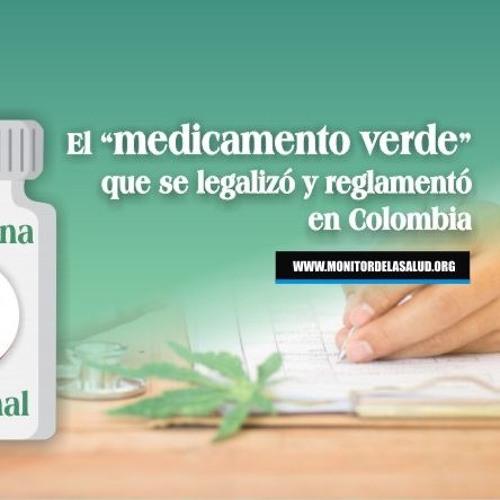 """Marihuana Medicinal: El """"medicamento verde"""" que se legalizó y reglamentó en Colombia"""