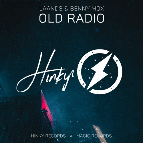 Laands - Old Radio (Ft  Benny Mox) by Hinky   Free Listening