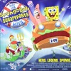 SpongeBob SquarePants the movie game (Complete Soundtrack)👑