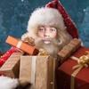 CHRISTMAS TIME- PRINCE ROBBO