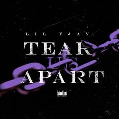Lil TJay X Tank God - Tear Us Apart