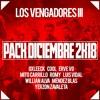 Pack Diciembre 2k18 [ Los Vengadores III ] ii Descargas En Buy
