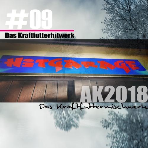 2018 #09: Das Kraftfutterhitwerk