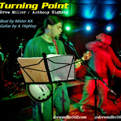 Turning Point feat. Anthony Highley