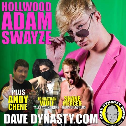 EP114 (w/h Adam Swayze, Andy Chene, Shane Mercer, & Johnathan Wolf)