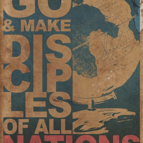 Opportunity To Make Disciples - 2nd Dec 2018 AM - Andrew Clements