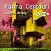 Palma Centauri Radio Show mit Remis Mateng (November 2018)