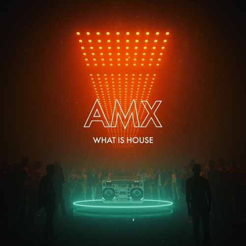 AMX - WHAT IS HOUSE