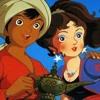 Download ظلي ظلي يا بدر البدور نفحة حب من بغداد- أغنية النهاية لفلم علاء الدين والمصباح السحري  - إلهام أحمد Mp3