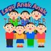 Lagu Anak - Medley Kring3 Ada Sepeda Dan Dua Mata Saya (Versi Papa T. Bob)