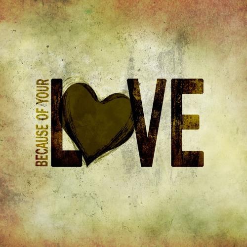 Much Love - 2nd Dec 2018 PM - Malcolm Clegg