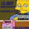 SPARE COOCHIE (FEAT. BONG THE BAPTIST & THE NOTORIOUS C.R.A.I.G) (prod. Big Ching)