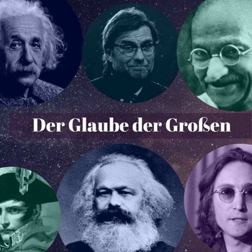 Gibt Religion dem Leben Bedeutung? | Does Religion Give Meaning to Life? - Gareth Lowe