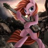 Pinkie Pie's METAL Welcome