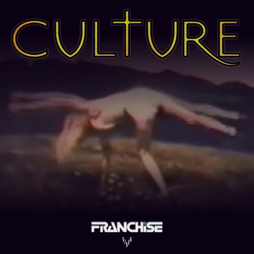 Franchise - Culture (feat. Terence McKenna) - Tech / Jackin House