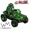 Gorillaz - 19-2000 (Soulchild remix)[Wub Machine Dubstep Remix]