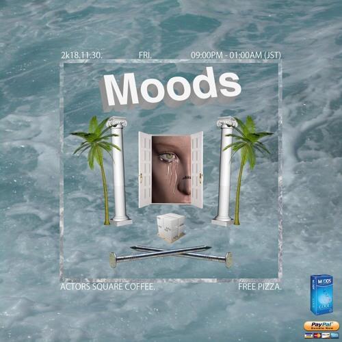 2018.11.30 Moods