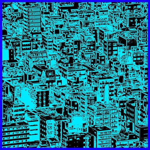 Syntax Error - Urban Paradox Dj Mix Vol.1